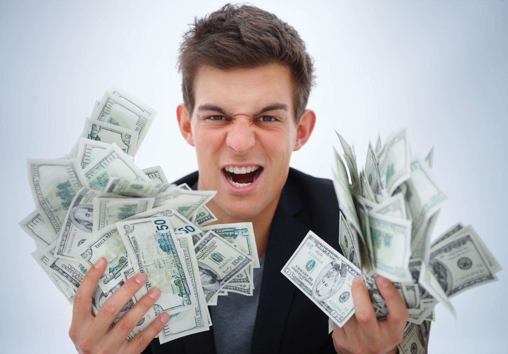 Taruhan Judi Online Bisa Hasilkan Keuntungan Uang Puluhan Juta?